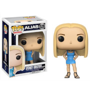 Click to view product details and reviews for Alias Sydney Bristow Blonde Pop Vinyl Figure.