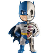 DC Comics XXRAY Figure Golden Age Wave 1 Batman 10 cm