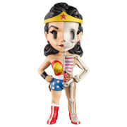 DC Comics XXRAY Figure Golden Age Wave 1 Wonder Woman 10 cm