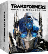 Transformers 1-4