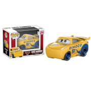 Figurine Pop! Cruz Ramirez Cars 3 Disney