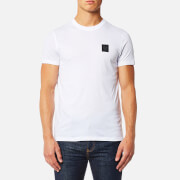 Belstaff Men's Throwley T-Shirt - White