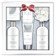 Baylis & Harding Jojoba, Silk and Almond Oil 5 Piece Set