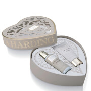Baylis & Harding La Maison Creme Brulee and Cocoa Heart Set