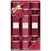 Baylis & Harding Midnight Fig and Pomegranate 3 Cracker Set