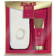 Baylis & Harding Midnight Fig and Pomegranate Foot Set