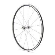 Shimano WH-RS500-TL Tubeless Compatible Clincher - 100mm Q/R - Front Wheel