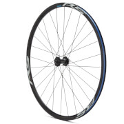 Shimano WH-RS170 Clincher for Centre-Lock Disc Rotor - 100mm x 12mm Axle - Front Wheel