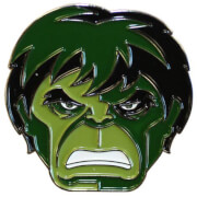 Mondo The Incredible Hulk Enamel Pin
