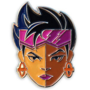 Mondo X-Men Jubilee Enamel Pin