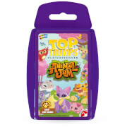Image of Top Trumps - Animal Jam