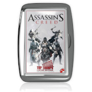 Image of Top Trumps - Assassin's Creed