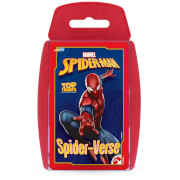Top Trumps - Spider-Man