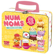 Top Trumps Collector's Tin - Num Noms 60 Card Tin