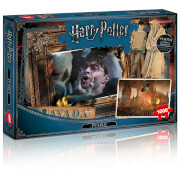 Harry Potter Kids Avada Kedavra Puzzle (1000 Pieces)