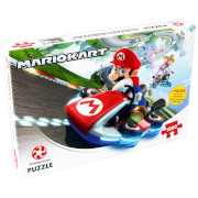 Mario Kart Fun Racer (1000 Pieces)