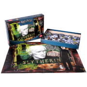 Image of Harry Potter Kids Slytherin Puzzle (500 Pieces)
