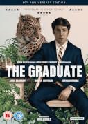 The Graduate - 50th Anniversary Edition