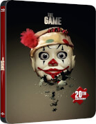 The Game - Steelbook Exclusif Limité pour Zavvi