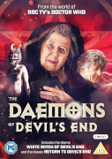 The Daemons of Devil's End
