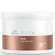 Купить Восстанавливающая маска для волос Wella Professionals Fusion Mask 500 мл