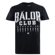 WWE Men's Balor Club T-Shirt - Black