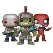 Marvel Pop In A Box Mensuelle