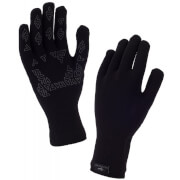 Sealskinz Ultra Grip Gloves - Black
