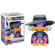 Disney Darkwing Duck Pop! Vinyl Figur