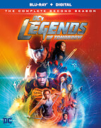 DC Legends Of Tomorrow - Season 1-2