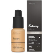 The Ordinary Coverage Foundation with SPF 15 by The Ordinary Colours 30 ml (olika nyanser) - 3.0R
