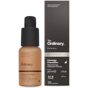 The Ordinary Coverage Foundation with SPF 15 by The Ordinary Colours 30 ml (olika nyanser) - 3.1R