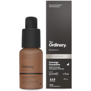 The Ordinary Coverage Foundation with SPF 15 by The Ordinary Colours 30 ml (olika nyanser) - 3.2R
