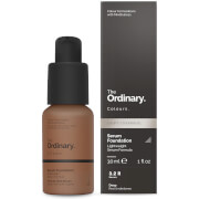 The Ordinary Serum Foundation with SPF 15 by The Ordinary Colours 30ml (Various Shades) - 3.2R