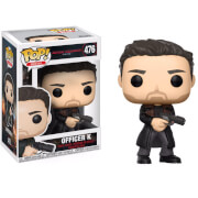 Figurine Pop! Officier K Blade Runner 2049