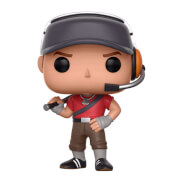 Figurine Pop! Scout Team Fortress 2
