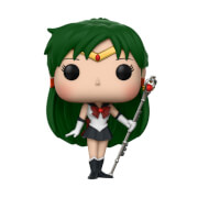 Sailor Moon Sailor Pluto Pop! Vinyl Figure
