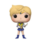 Figurine Pop! Sailor Uranus - Sailor Moon
