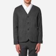 Oliver Spencer Men's Toms Jacket - Conway Grey - L/EU 42 - Grey