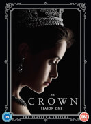 The Crown: Season 1 - The Platinum Edition