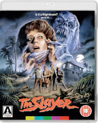 The Slayer - Dual Format (Includes DVD)