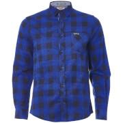 Camisa Tokyo Laundry Alhambra - Hombre - Azul marino