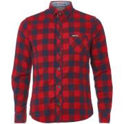 Camisa Tokyo Laundry Alhambra - Hombre - Rojo