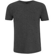 Dissident Men's Pablo Pique T-Shirt - Jet Black