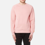 Carhartt Men's Chase Sweatshirt - Soft Rose