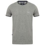 Le Shark Men's Holton T-Shirt - Grey Marl