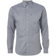 Le Shark Men's Setana Shirt - Midnight Blue