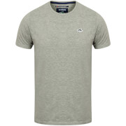 T-Shirt Homme Darsham Le Shark - Gris Chiné