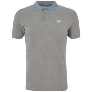 Le Shark Men's Hoadly Polo Shirt - Mid Grey Marl