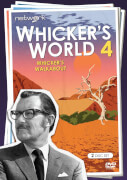 Whicker's World 4: Whicker's Walkabout